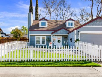 1032 Old Mill Circle, Roseville, CA, 95747,