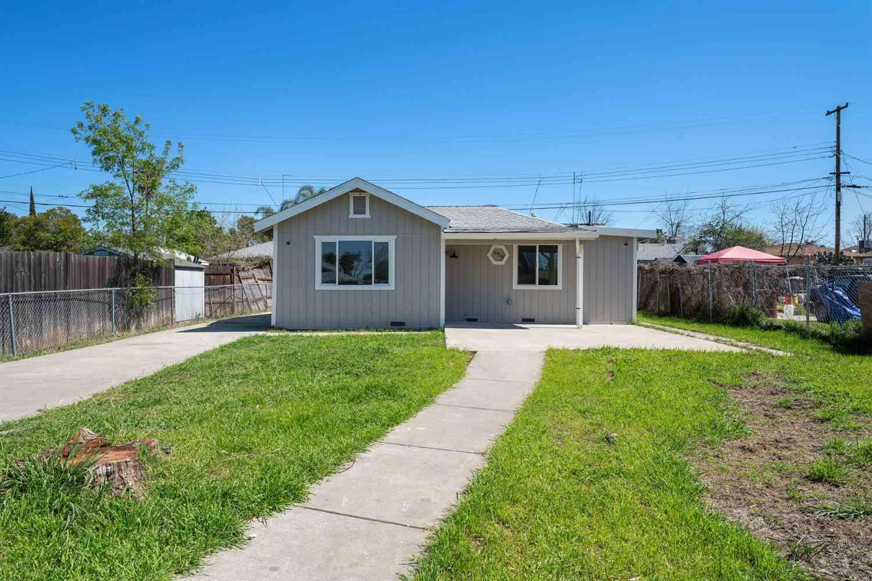 3916 Branch, Sacramento, CA, 95838,