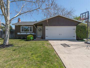 3447 Jupiter Drive, Sacramento, CA, 95827,