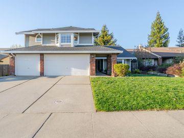 1643 Alnwick Drive, Roseville, CA, 95747,