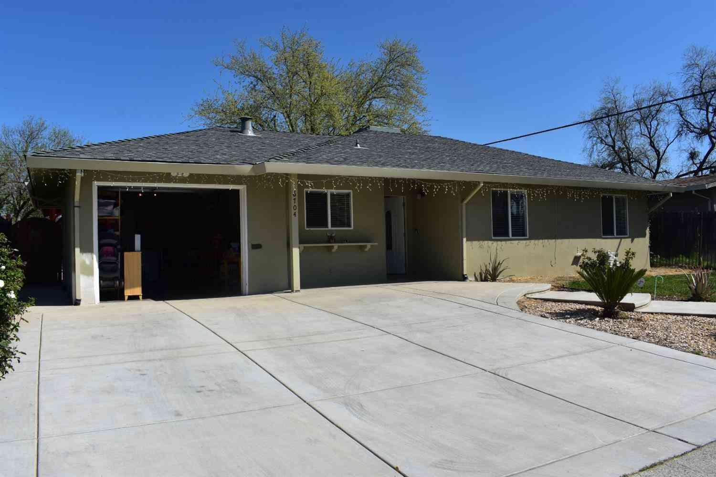 6704 Medora Drive, North Highlands, CA, 95660,