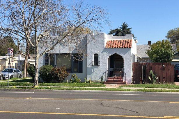 2830 N El Dorado Street