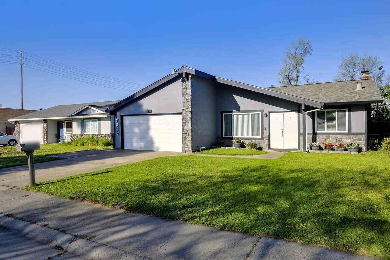 7816 Beaupre Way, Citrus Heights, CA, 95610,