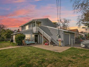 4325 12th Avenue, Sacramento, CA, 95817,