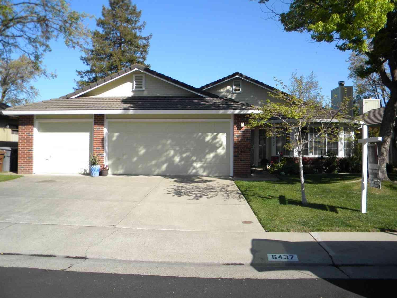 6437 Contente Way, Elk Grove, CA, 95758,