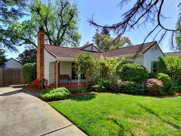 2921 Muir Way, Sacramento, CA, 95818,