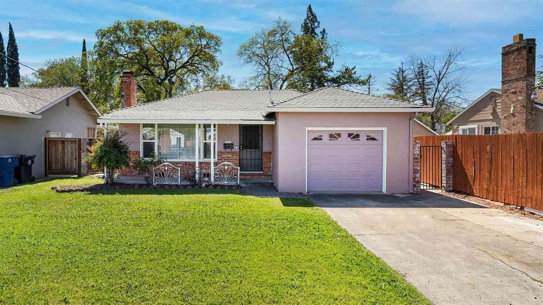 3428 Douglas Street, Sacramento, CA, 95838,