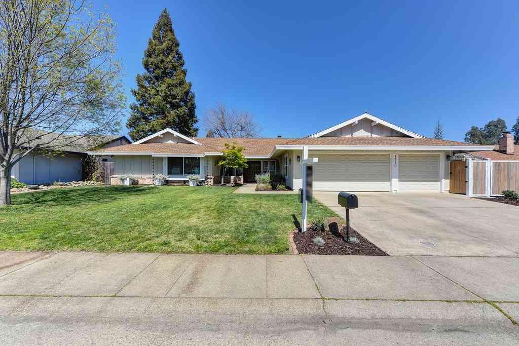 1853 Hidden Hills Drive, Roseville, CA, 95661,