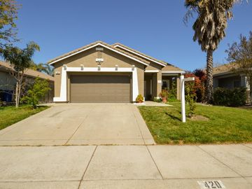 420 Rick Heinrich Circle, Sacramento, CA, 95835,