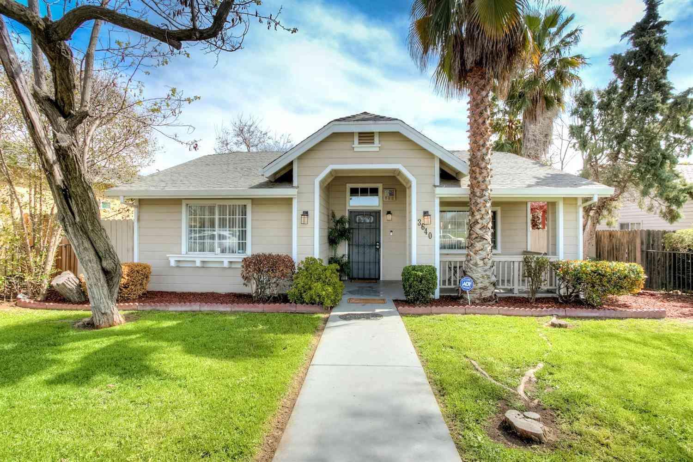 3640 Rio Linda Boulevard, Sacramento, CA, 95838,