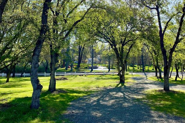 4210 Val Verde Road