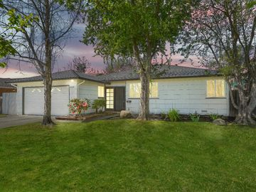 2660 Benny Way, Rancho Cordova, CA, 95670,