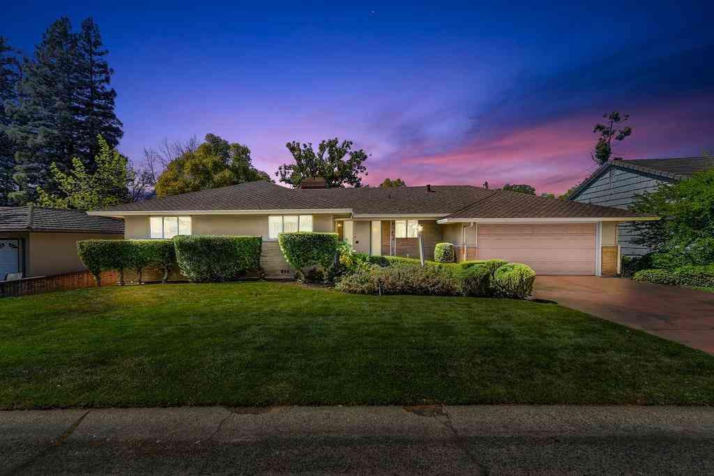 1269 Ridgeway Drive, Sacramento, CA, 95822,