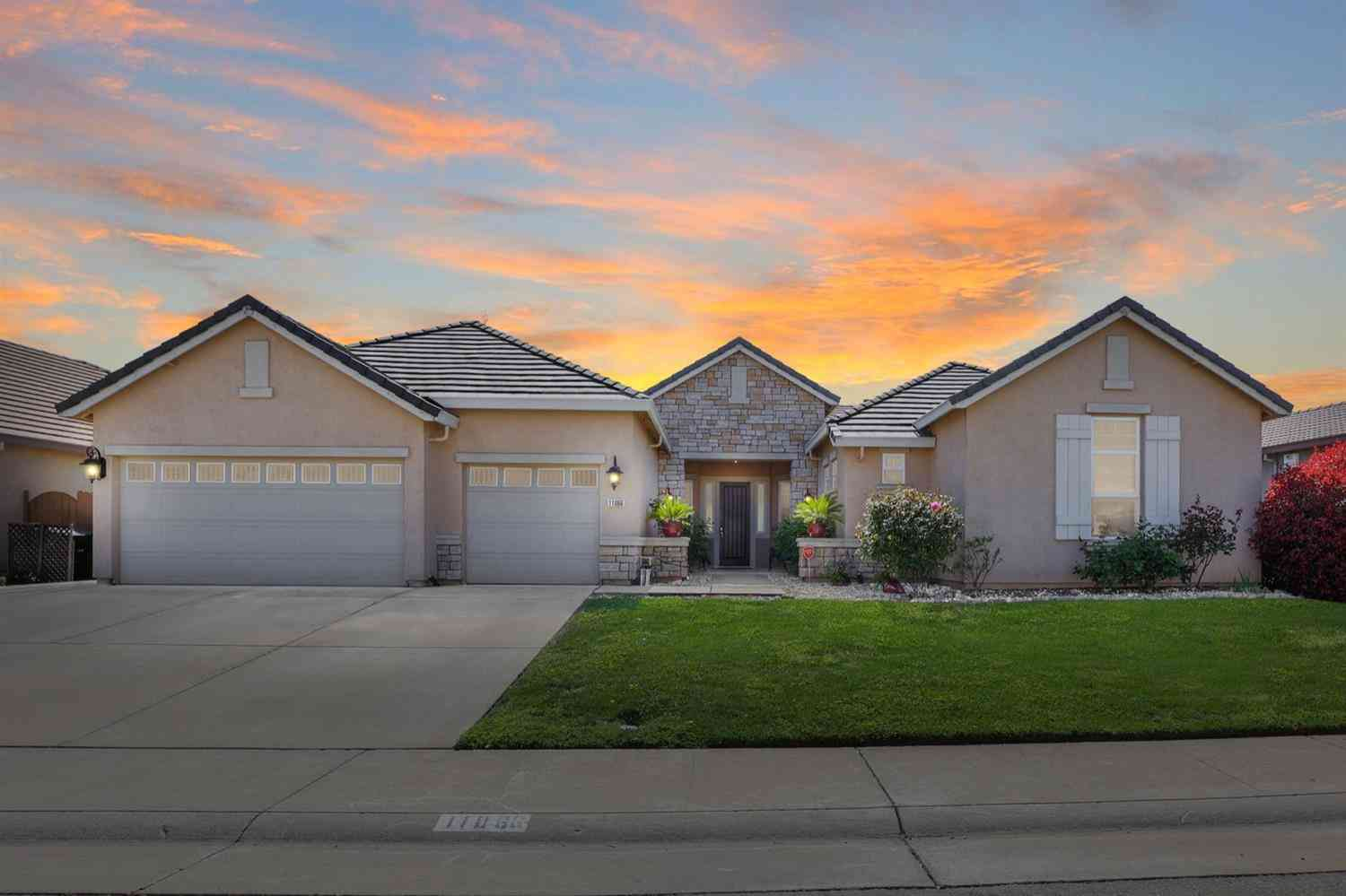 11066 Faber Way, Rancho Cordova, CA, 95670,