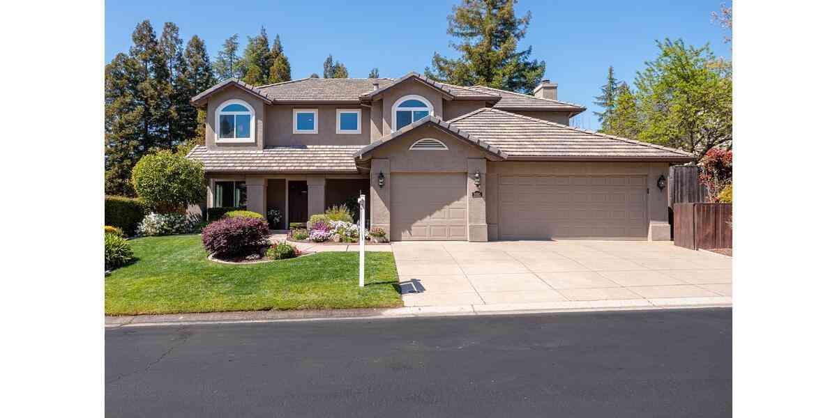 2685 Stockwood Drive, Roseville, CA, 95661,