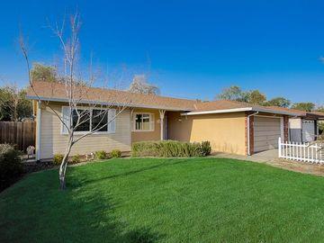 2373 La Loma Drive, Rancho Cordova, CA, 95670,