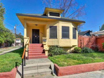 2991 27th Street, Sacramento, CA, 95818,