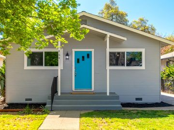 864 7th Avenue, Sacramento, CA, 95818,