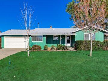 2639 Garrett Way, Rancho Cordova, CA, 95670,
