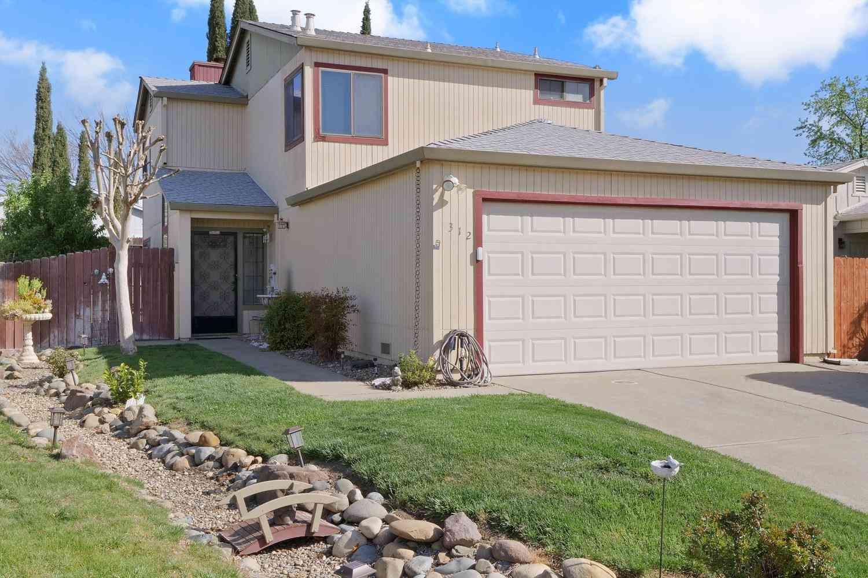 312 Greenmore Way, Roseville, CA, 95678,