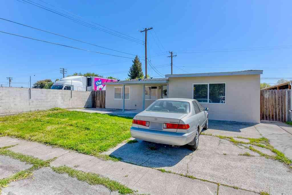 5310 38th Avenue, Sacramento, CA, 95824,