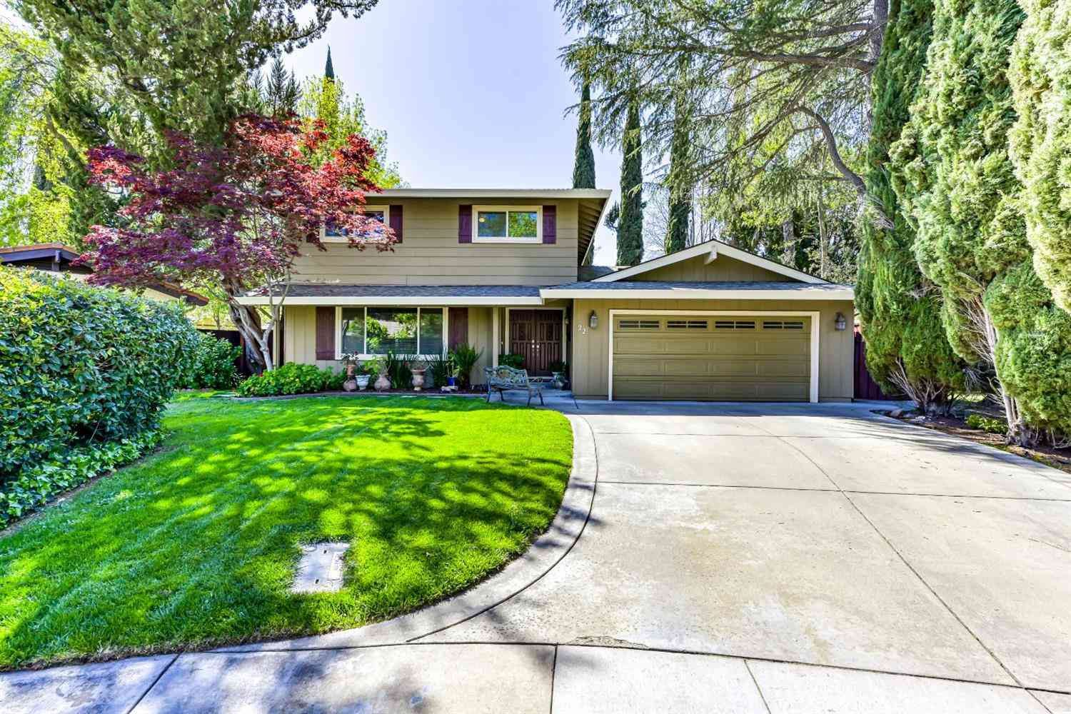22 Spray Court, Sacramento, CA, 95831,