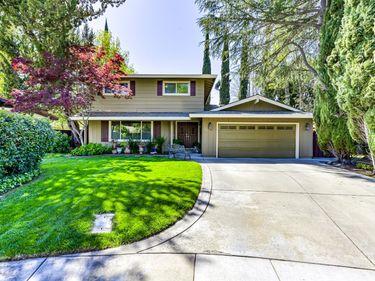 22 Spray Court, Sacramento, CA, 95831,