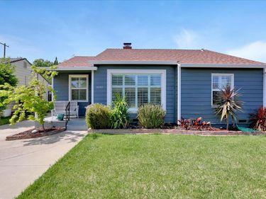 4440 Cabrillo Way, Sacramento, CA, 95820,
