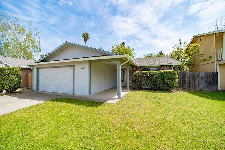 9416 Mira Del Rio Drive, Sacramento, CA, 95827,