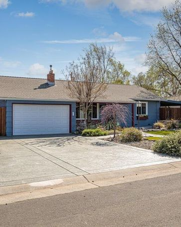 3430 Saint Mathews Drive Sacramento, CA, 95821