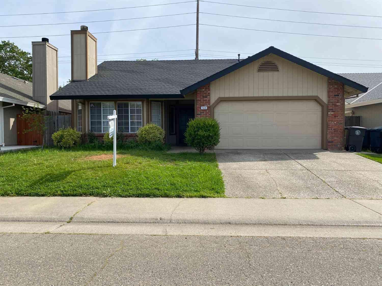 7626 Heatherington Way, Citrus Heights, CA, 95610,
