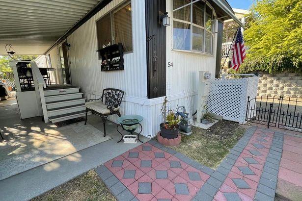 4800 Auburn Folsom Road #54