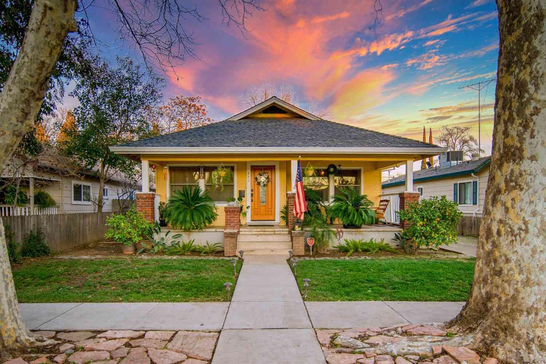 221 Irene Avenue, Roseville, CA, 95678,