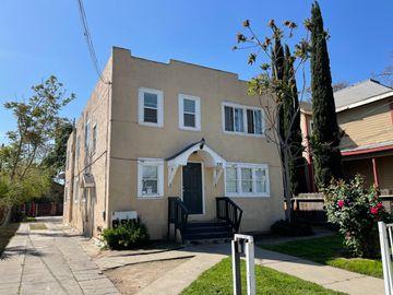 330 E Flora Street, Stockton, CA, 95202,