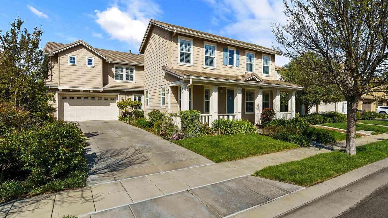 865 S Amor Street, Mountain House, CA, 95391,