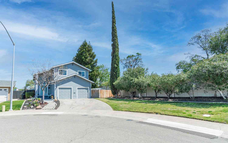 1017 Linier Court, Roseville, CA, 95678,