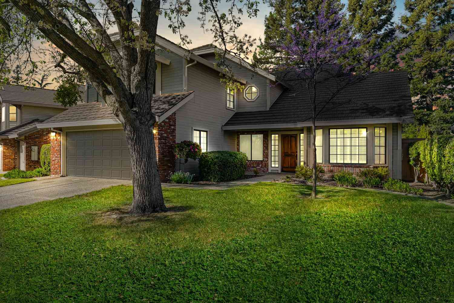 11605 Union Mill Way, Gold River, CA, 95670,