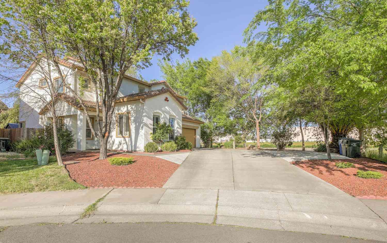 23 Tanzanite Court, Sacramento, CA, 95834,