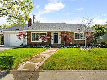 816 W Mendocino Avenue, Stockton, CA, 95204,