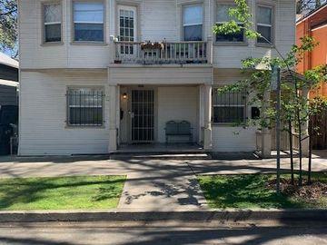 2025 12th Street, Sacramento, CA, 95818,
