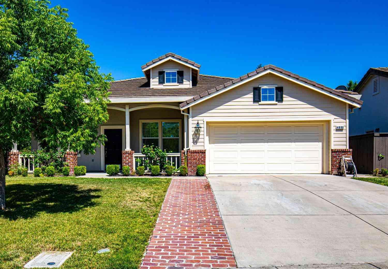 4890 Darlington Lane, Sacramento, CA, 95835,