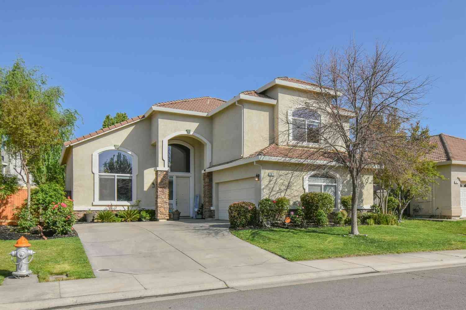 2475 Autumn Meadow Avenue, Sacramento, CA, 95835,