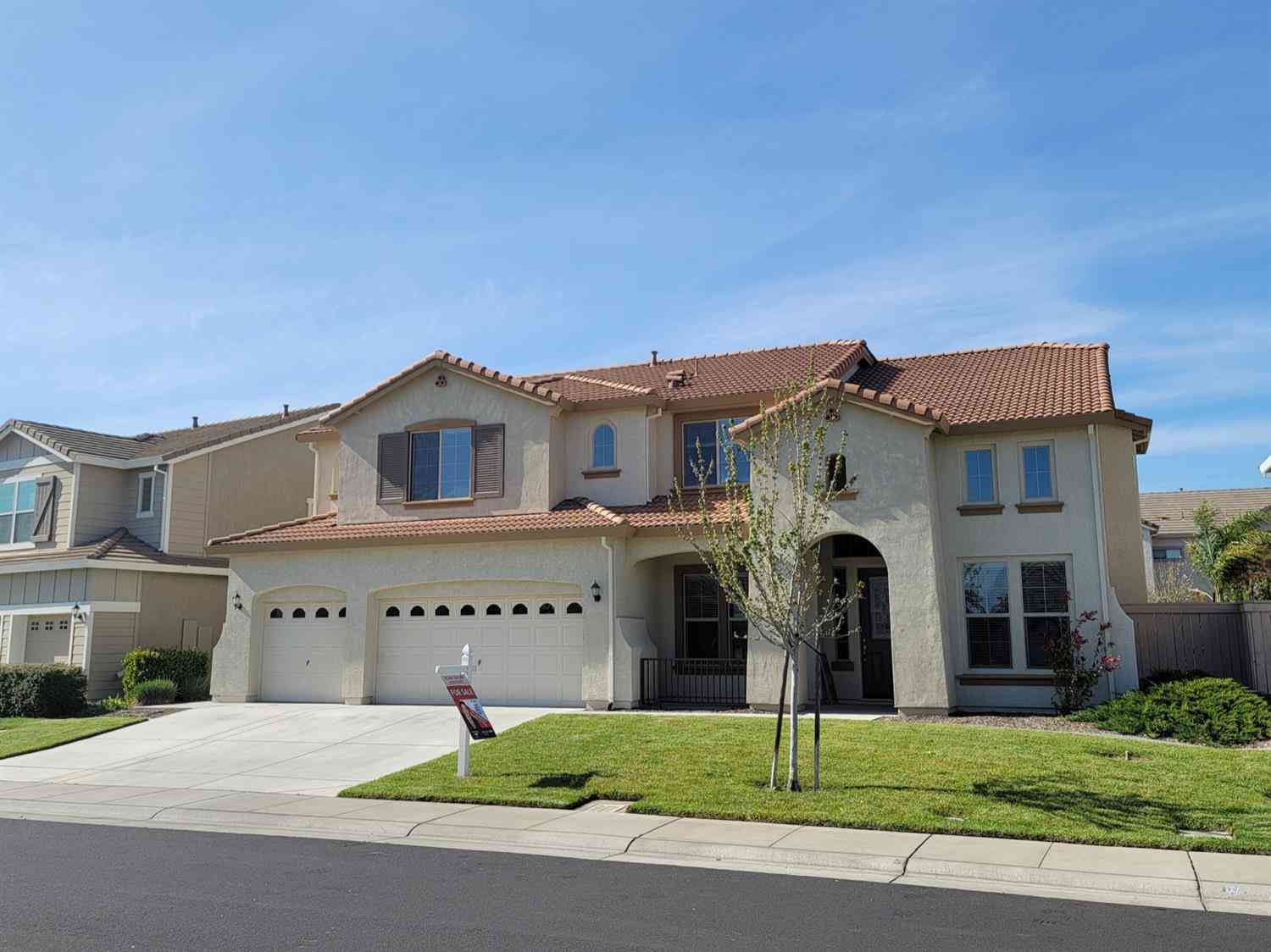 7805 Cordially Way, Elk Grove, CA, 95757,