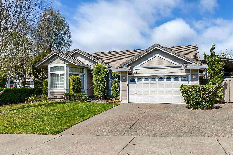 146 Grevillia Drive, Petaluma, CA, 94952,