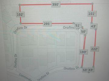 0 Orofino, El Dorado Hills, CA, 95762,