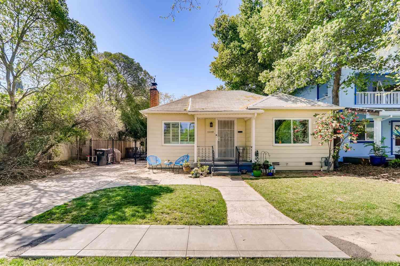 5140 T Street, Sacramento, CA, 95819,