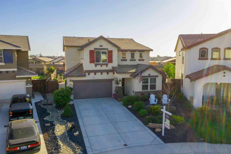 9352 Wild Lilac Circle, Sacramento, CA, 95829,