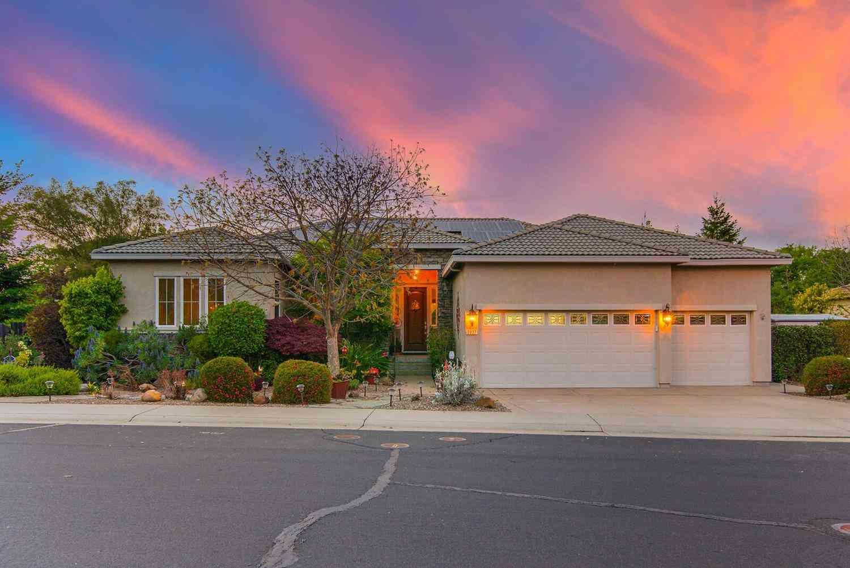 2837 Carradale Drive, Roseville, CA, 95661,