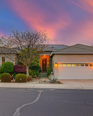 2837 Carradale Drive Roseville, CA, 95661