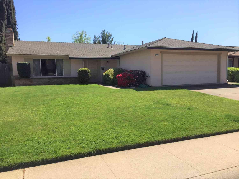 9644 Appalachian Drive, Sacramento, CA, 95827,